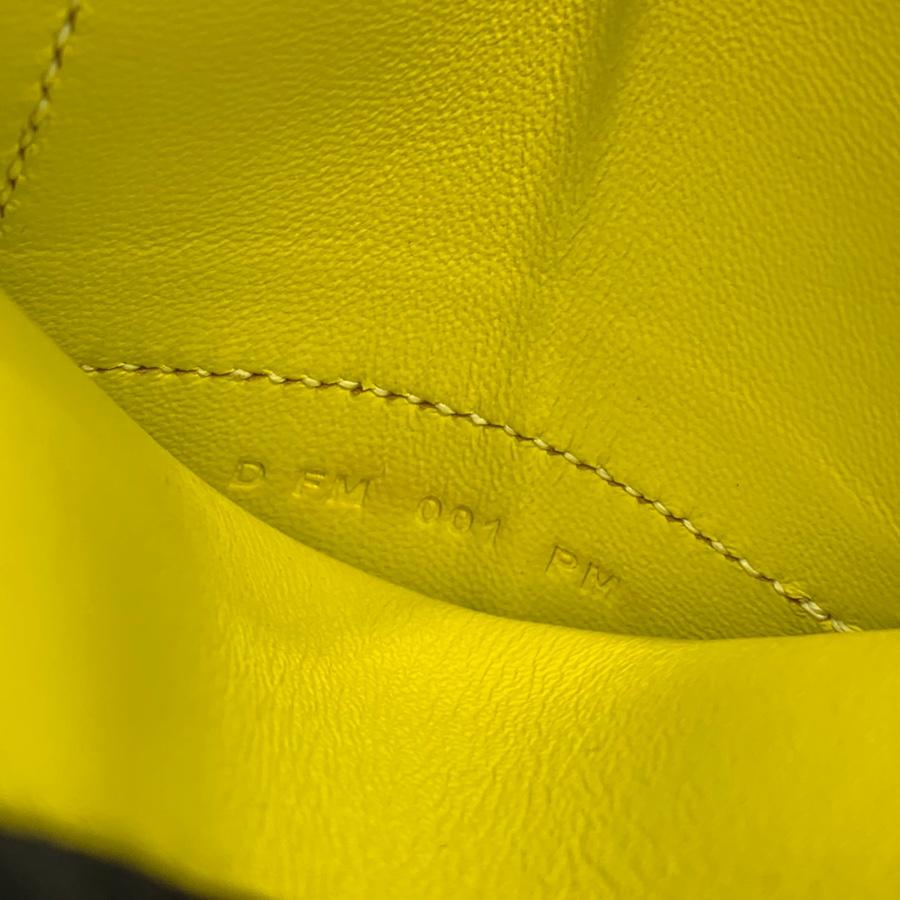 现货 Hermes挂件批发 爱马仕新款World B包包挂饰挂件 黄色